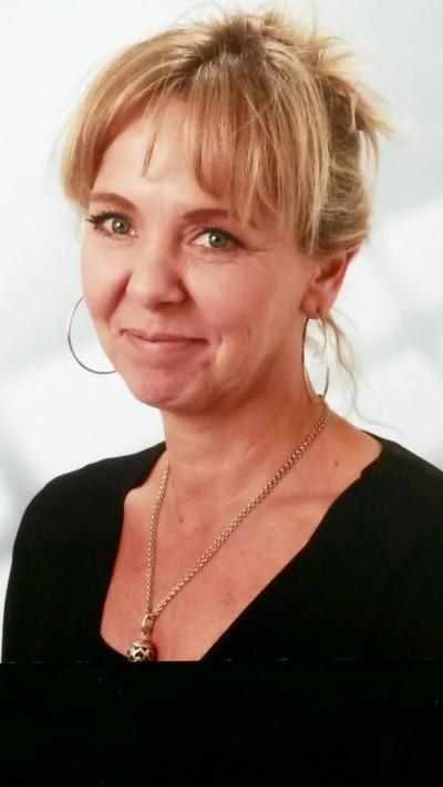 Frau Anke Hömig